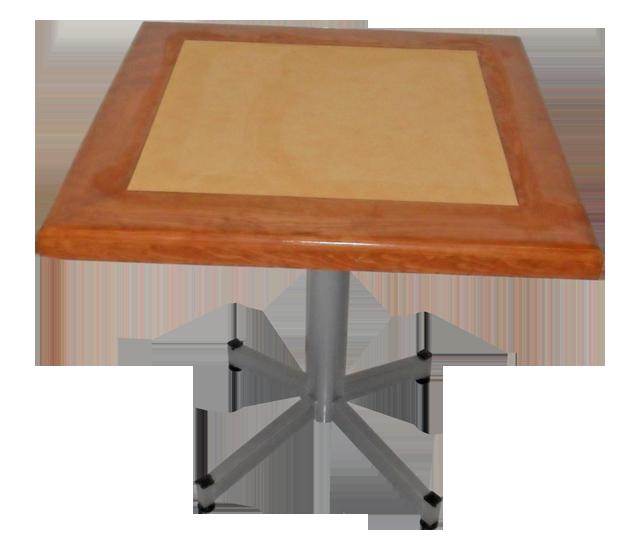 Mesa mod for for canto de madera grupo disa - Canto para madera ...