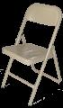 Silla Mod. 1800