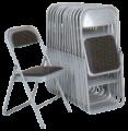 Silla Mod. 1800-T Plegable