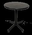 Mesa para  Bar Redonda .60 cm