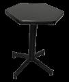 Mesa para Bar  Hexagonal 60 CM.