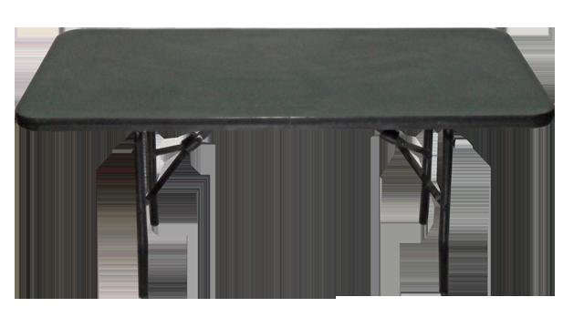 mesa plegable cubierta de f rmica grupo disa